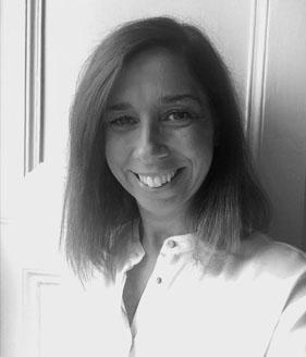 Claudia Coelho Psychotherapist