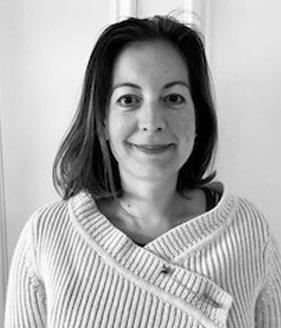 Libba Byrne Psychotherapist