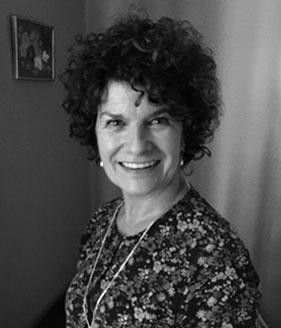 Valerie Caird Psychotherapist